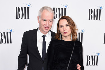 Patty Smyth 65th Annual BMI Country Awards - Arrivals