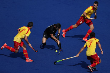 Pau Quemada Hockey - Olympics: Day 4