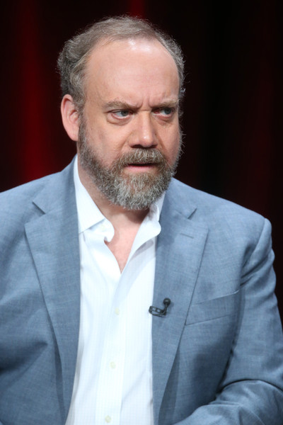 paul giamatti height