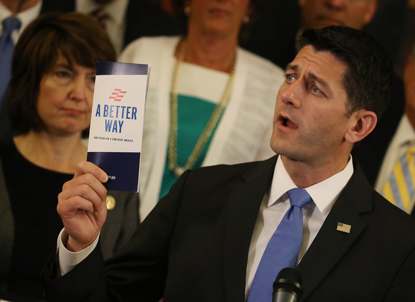 A better way paul ryan