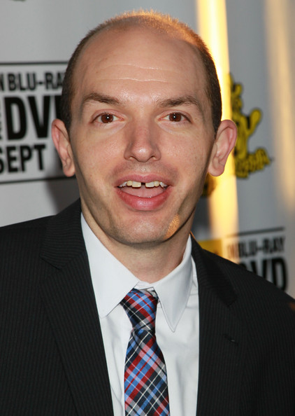 paul scheer interview