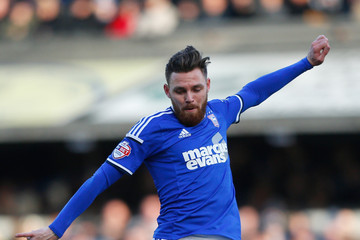 Paul Anderson Ipswich Town v Derby County - Sky Bet Championship