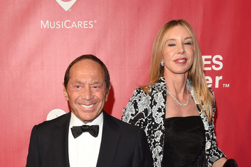 Paul Anka 2016 MusiCares Person of the Year Honoring Lionel Richie - Arrivals