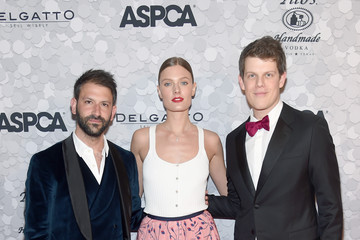 Paul Arnhold ASPCA Hosts 21st Annual Bergh Ball - Arrivals