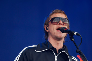 Paul Banks Reading Festival - Day 3