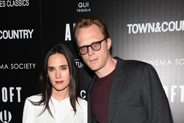 Paul Bettany Special Screening of Sony Pictures Classics' 'Aloft' - Arrivals