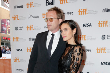 "Paul Bettany ""Shelter"" Premiere - Arrivals - 2014 Toronto International Film Festival"