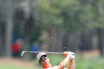 Paul Casey THE PLAYERS Championship - Round One