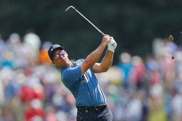 Paul Casey TOUR Championship - Round One