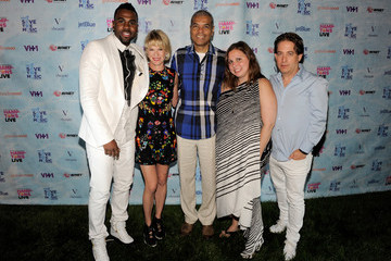 Paul Cothran Jason Derulo Headlines VH1 Save the Music Foundation's 'Hamptons Live' Benefit
