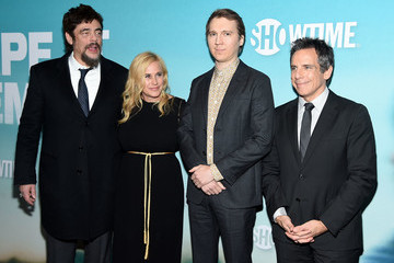 Paul Dano 'Escape At Dannemora' New York Series Premiere