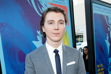 Paul Dano Premiere of Lionsgate And Roadside Attractions' 'Love & Mercy' - Red Carpet