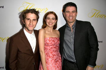 Paul Davidson Premiere Of The Orchard's 'Flower' - Red Carpet