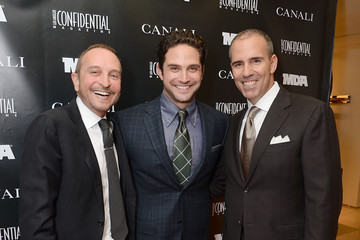 Paul De Maio An Evening In Honor Of The Muscular Dystrophy Association With Canali And LA Confidential