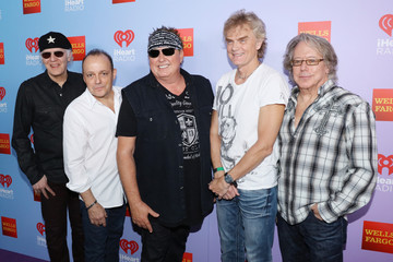 Paul Dean #iHeart80s Party 2016 - Arrivals
