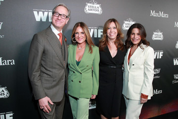 Paul Feig 13th Annual Women In Film Female Oscar Nominees Party - Arrivals