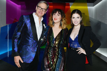 Paul Feig Refinery29's 29Rooms San Francisco: Turn It Into Art Opening Party 2018