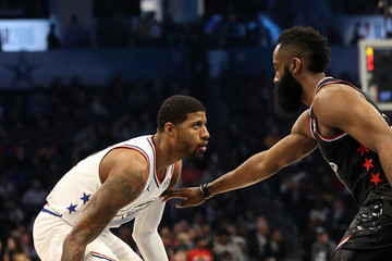 Paul George 2019 NBA All-Star Game 39cbdb823