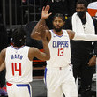 Paul George Los Angeles Clippers v Phoenix Suns - Game Five