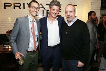 """Paul Giamatti Netflix's """"Private Life"""" Red Carpet and Cocktail Reception"""