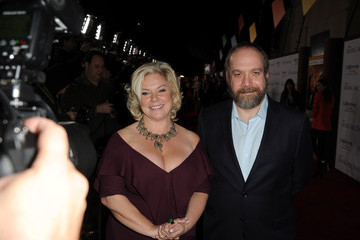 Paul Giamatti 'Saving Mr. Banks' Premieres in Burbank — Part 3