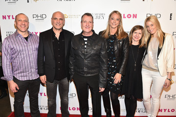 Paul Greenberg E! Fashion Police And NYLON Kickoff NY Fashion Week