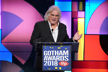 Paul Greengrass IFP's 27th Annual Gotham Independent Film Awards - Awards Show
