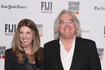 Paul Greengrass IFP's 28th Annual Gotham Independent Film Awards