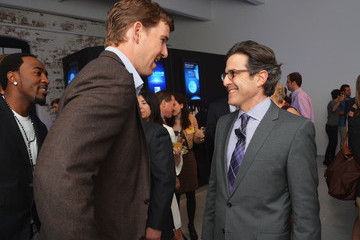 Paul Guyardo DIRECTV Ad Sales Upfront Event in NYC
