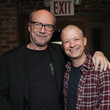 Paul Haggis Opening Night Of 'Colin Quinn: Red State Blue State'