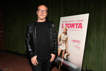 Paul Haggis 'I, Tonya' New York Premiere - After Party