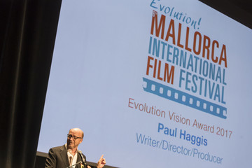 Paul Haggis Mallorca International Film Festival 2017 - Opening Night