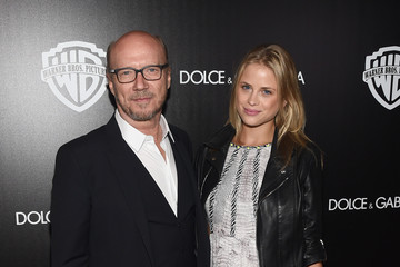 Paul Haggis Warner Bros. Pictures& Dolce & Gabbana TIFF Cocktail Party - 2014 Toronto International Film Festival