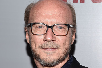 Paul Haggis Guests Attend the 'Show Me a Hero' New York Screening