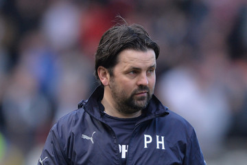 Paul Hartley Dundee United v Dundee - Ladbrokes Scottish Premiership