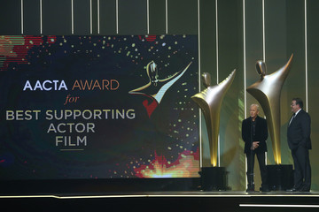 Paul Hogan 7th AACTA Awards Presented by Foxtel | Ceremony