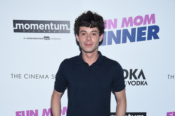 Paul Iacono Momentum Pictures With the Cinema Society Host a Screening of 'Fun Mom Dinner'- Arrivals