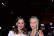 Jennifer Garner and Kelly Sawyer Patricof Photos Photo