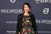 Bree Turner attends the 2017 Baby2Baby Gala at 3LABS on November 11, 2017 in Culver City, California.