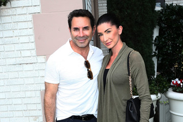 Paul Nassif Brooks Brothers Hosts Annual Holiday Celebration In Los Angeles To Benefit St. Jude - Arrivals