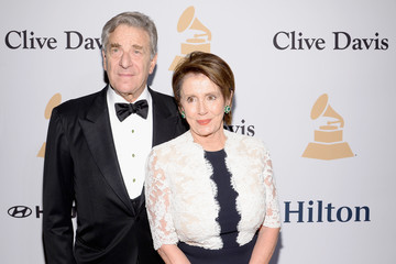Paul Pelosi 2016 Pre-GRAMMY Gala And Salute to Industry Icons Honoring Irving Azoff - Arrivals