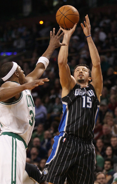 Orlando Magic v Boston Celtics []