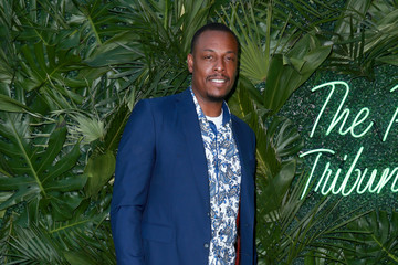 Paul Pierce The Players' Tribune Hosts Players' Night Out 2017