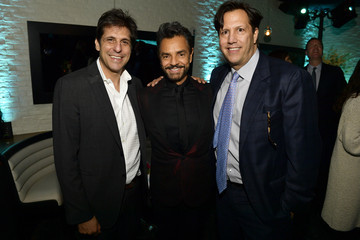 Paul Presburger Premiere Of Lionsgate And Pantelion Film's 'Overboard' - After Party