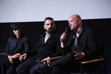 Paul Rieckhoff HBO Documentary Screening Of 'We Are Not Done Yet'