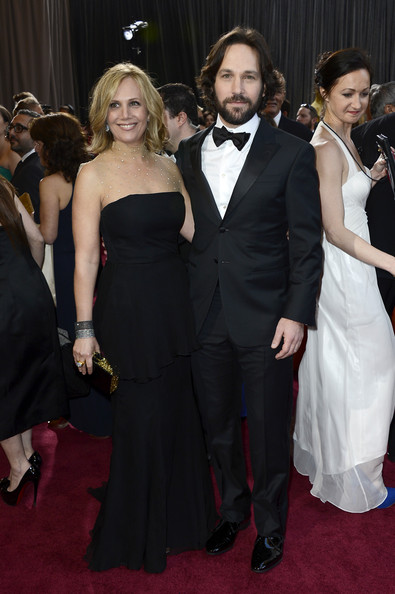 paul rudd and julie yaeger photos photos red carpet
