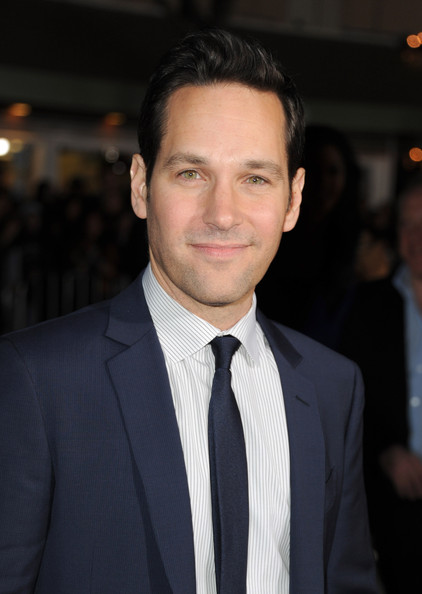 Paul Rudd Pictures Premiere Of Universal Pictures