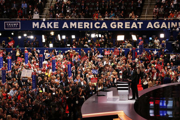 Paul Ryan Republican National Convention: Day Two