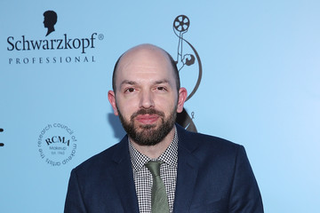 Paul Scheer 2018 Make-Up Artists And Hair Stylists Guild Awards - Arrivals