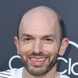Paul Scheer CTAOP's Night Out 2021: Fast And Furious